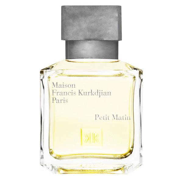 ادو پرفیوم میسون فرانسیس کورکجان مدل Petit Matin حجم 70 میلی لیتر