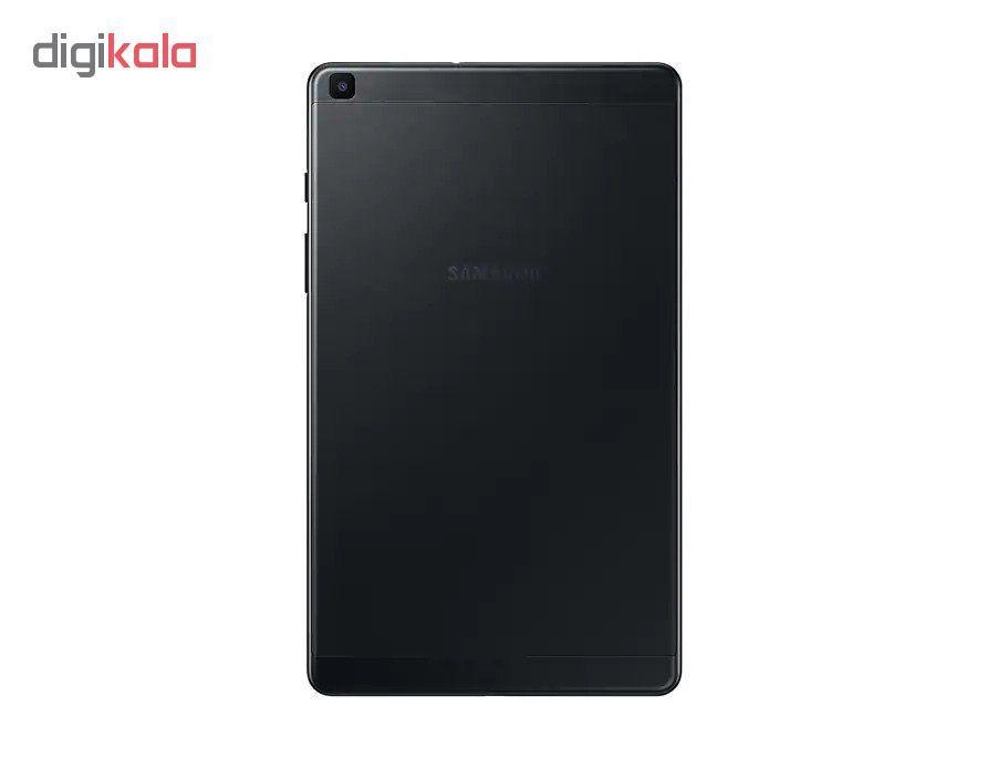 تبلت سامسونگ مدل Galaxy Tab A 8.0 2019 LTE SM-T295 ظرفیت 32 گیگابایت main 1 7