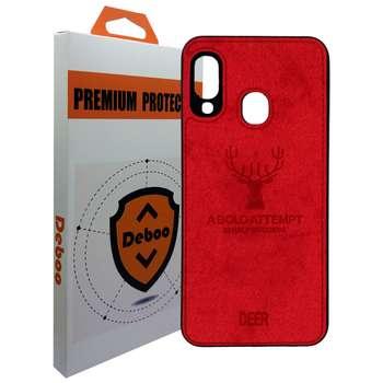 کاور دبو مدل Derb مناسب برای گوشی موبایل سامسونگ Galaxy A20e
