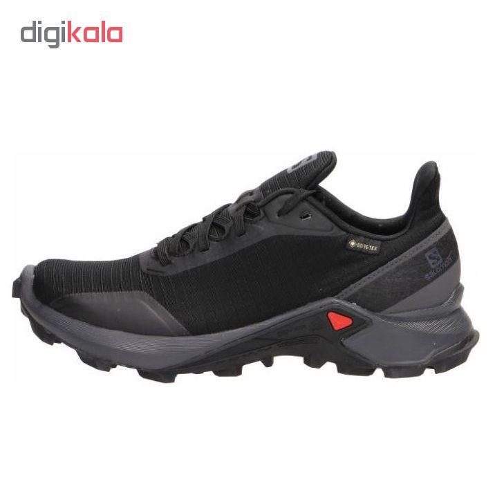 کفش مخصوص پیاده روی مردانه سالومون مدل MT 408051