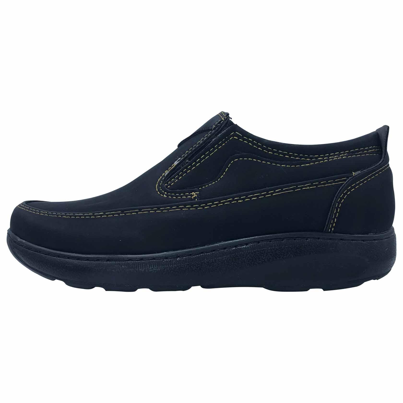 کفش روزمره مردانه کد es 212