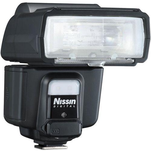 فلاش دوربین عکاسی نیسین مدل i60A