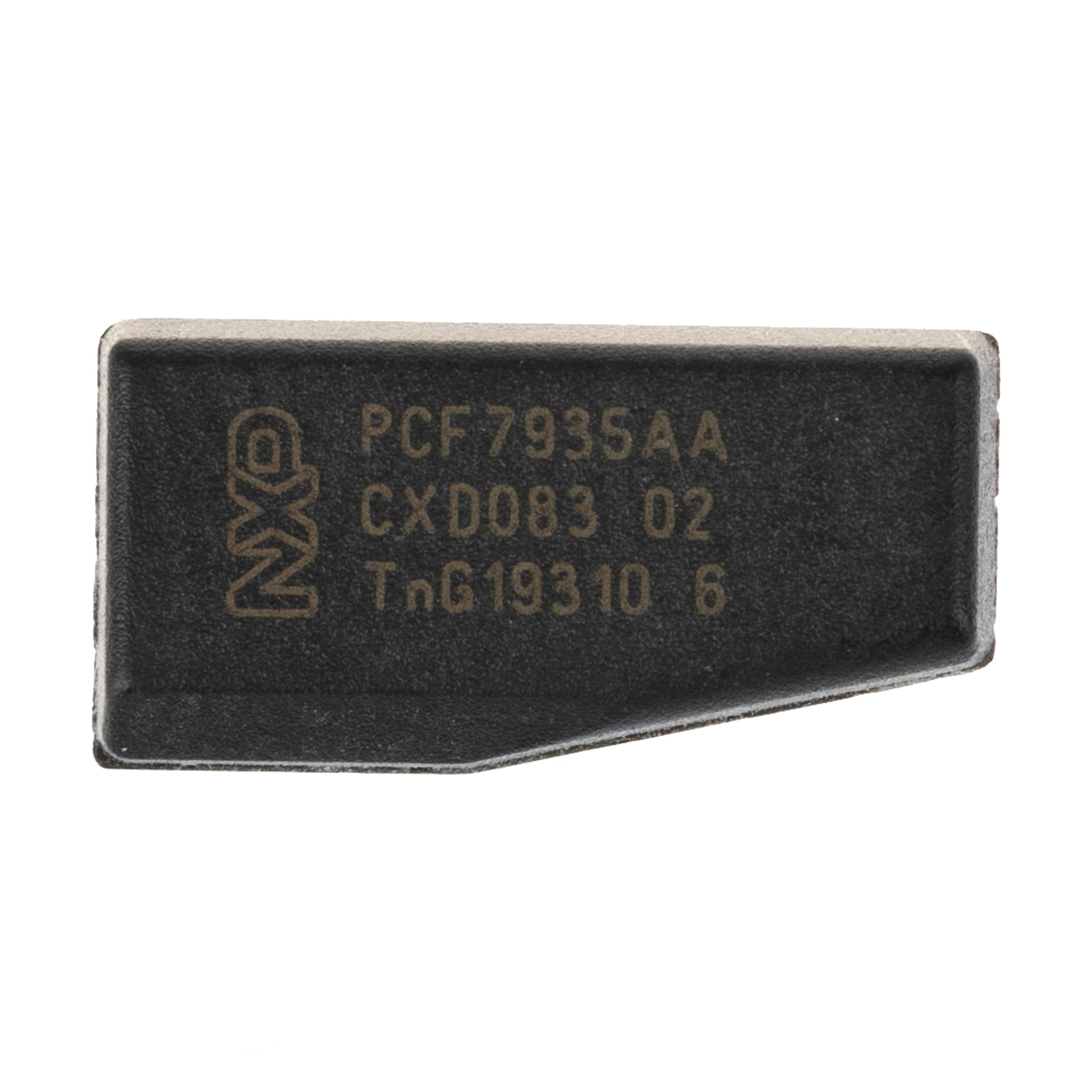 چیپ تعریف کلید ایمبوبلایزر مدل 106005010