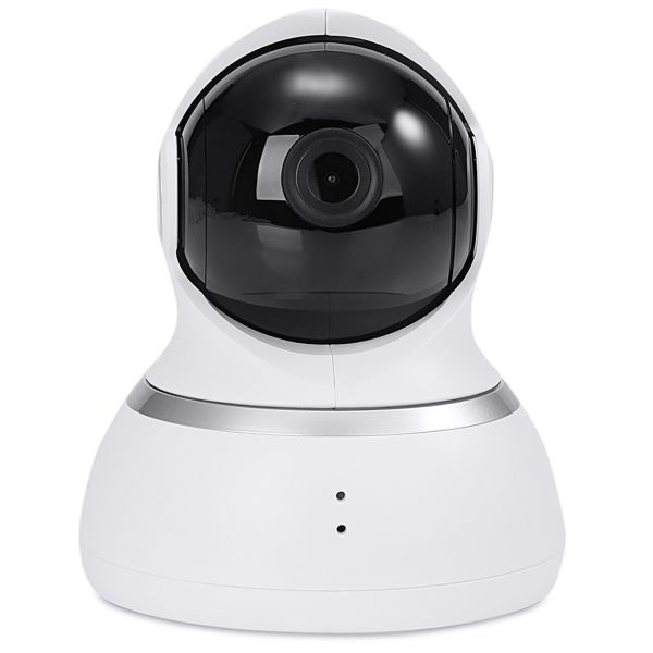 دوربین تحت شبکه ایی مدل Dome