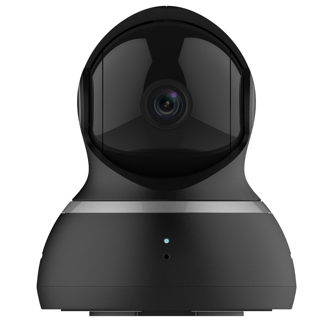 دوربین تحت شبکه ایی مدل 1080p Dome