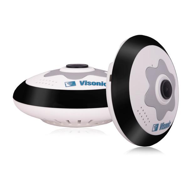دوربین تحت شبکه ویسونیک مدل V3802