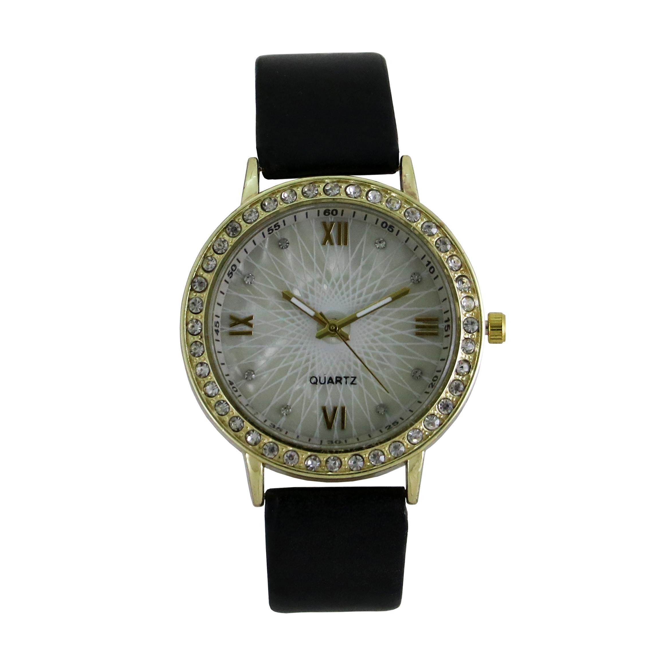 ساعت مچی عقربه ای زنانه کد mw895