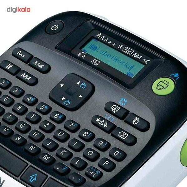 قیمت                      پرینتر حرارتی اپسون مدل LW-300