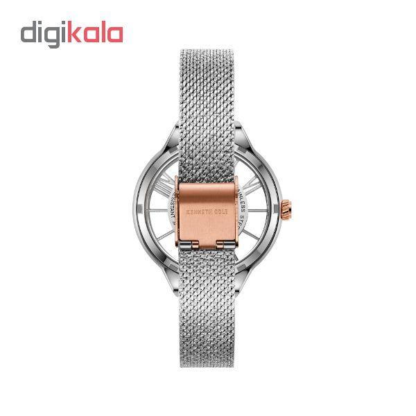 ساعت مچی عقربه ای زنانه کنت کول مدل KC51012004              خرید (⭐️⭐️⭐️)