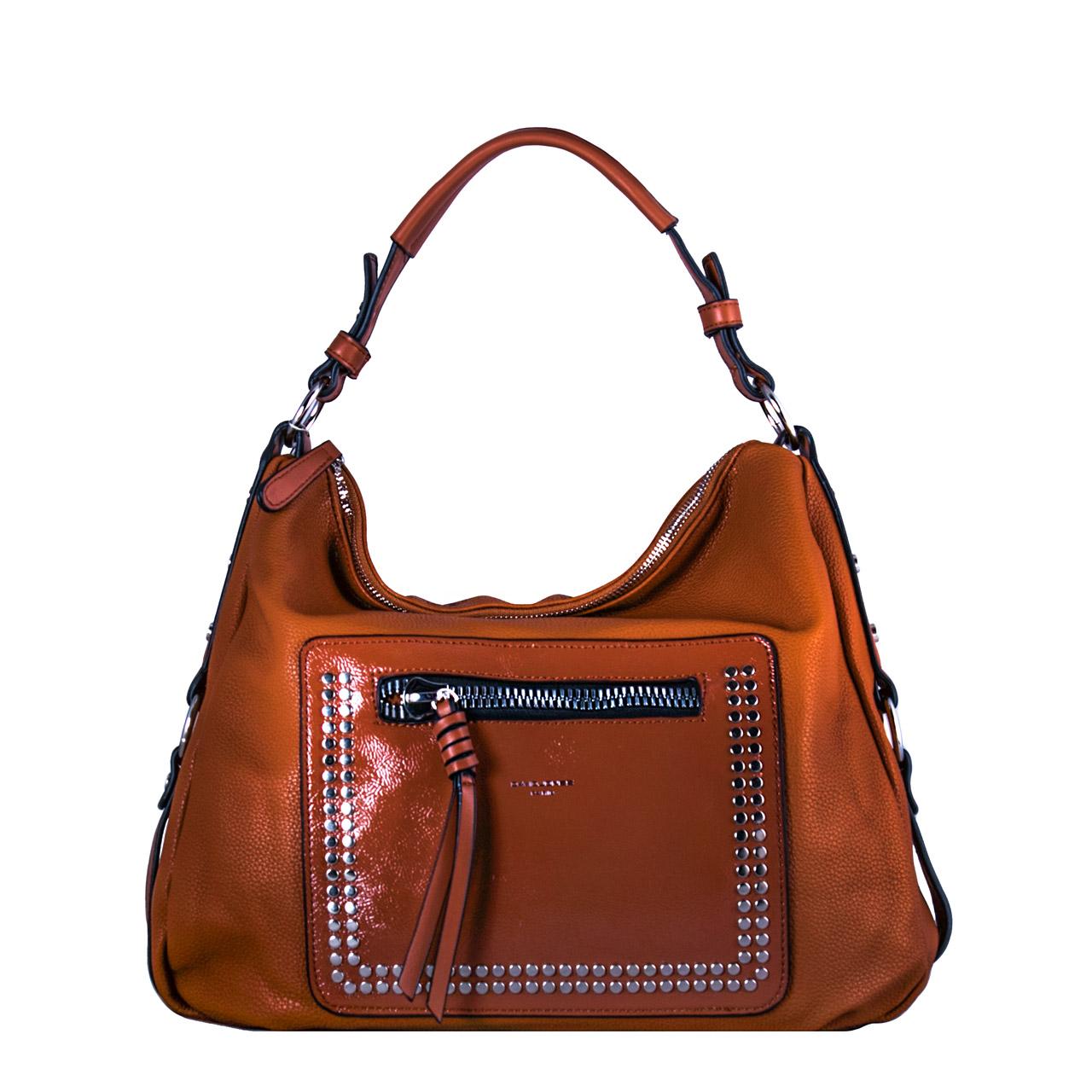 کیف دوشی زنانه دیوید جونز مدل 5483