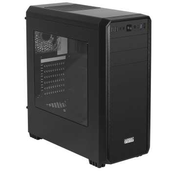 کیس کامپیوتر گرین مدل Z Plus GRAND