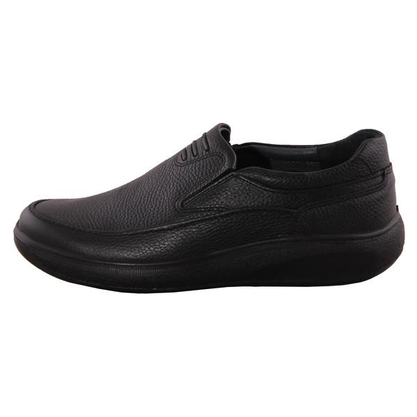 کفش طبی مردانه شهر چرم کد 1-39911