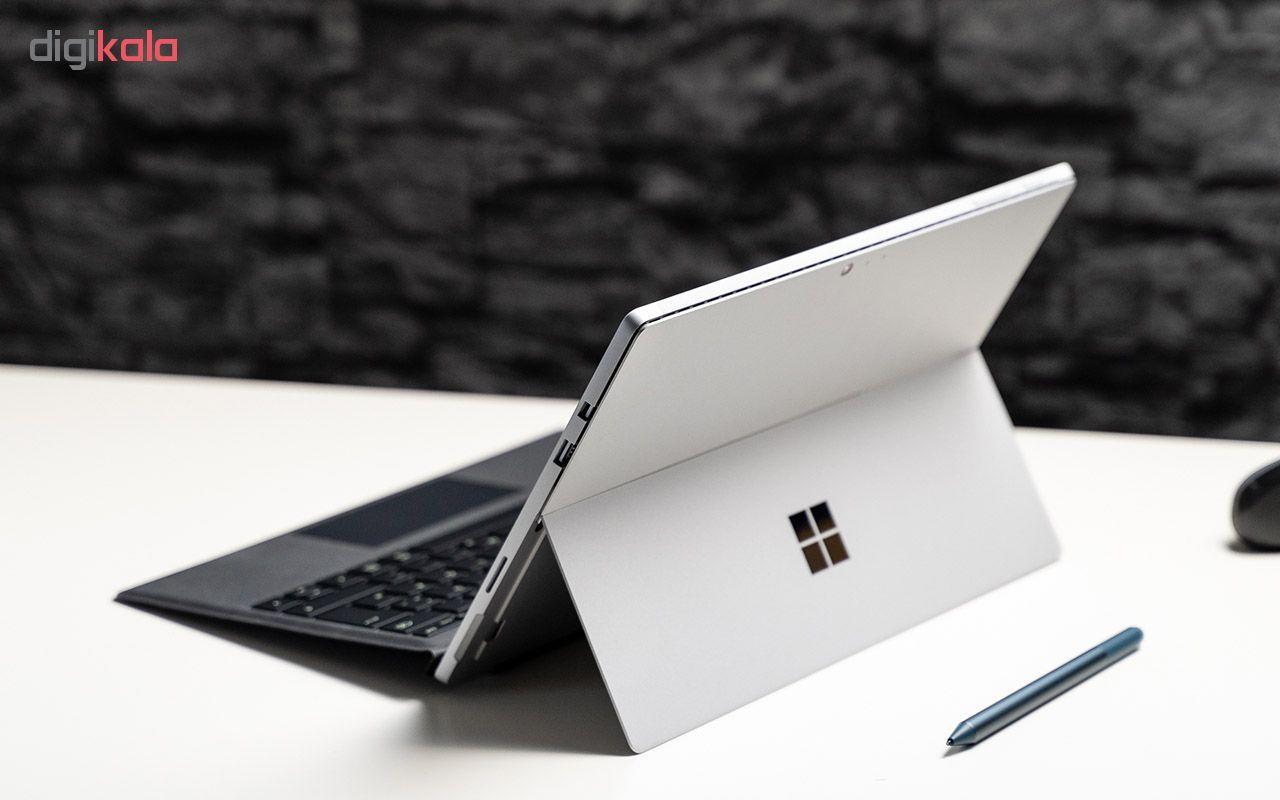 تبلت مایکروسافت مدل Surface Pro 6 - H به همراه کیبورد Signature و قلم main 1 13