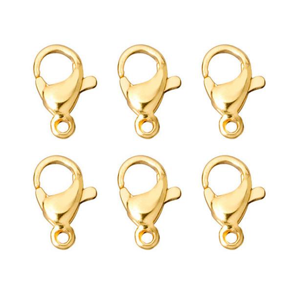 قفل طوطی کد B54 بسته 6 عددی