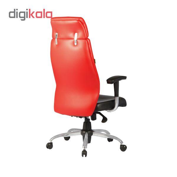 قیمت خرید صندلی مدیریت مدل T2001 اورجینال