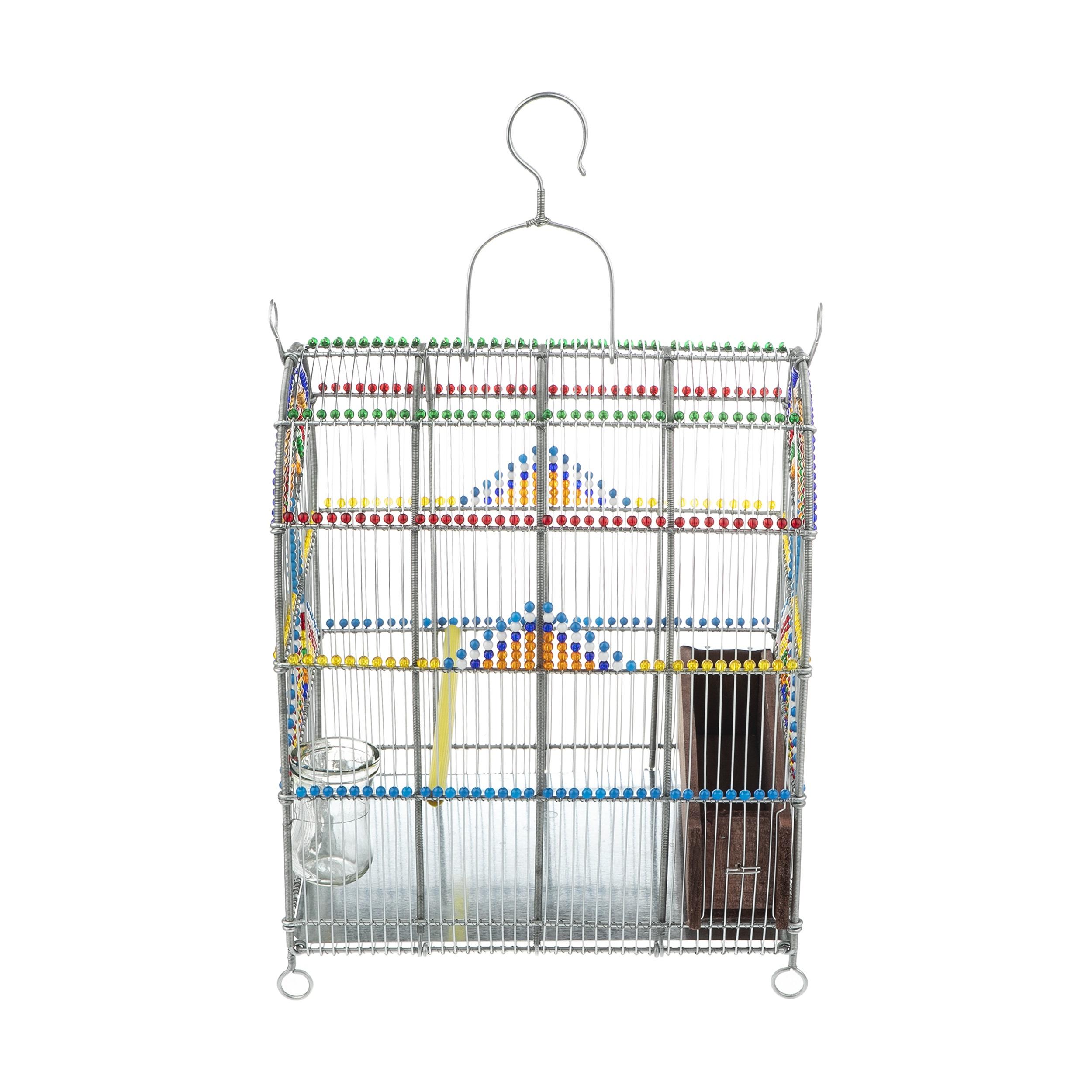 قفس پرنده کد 5