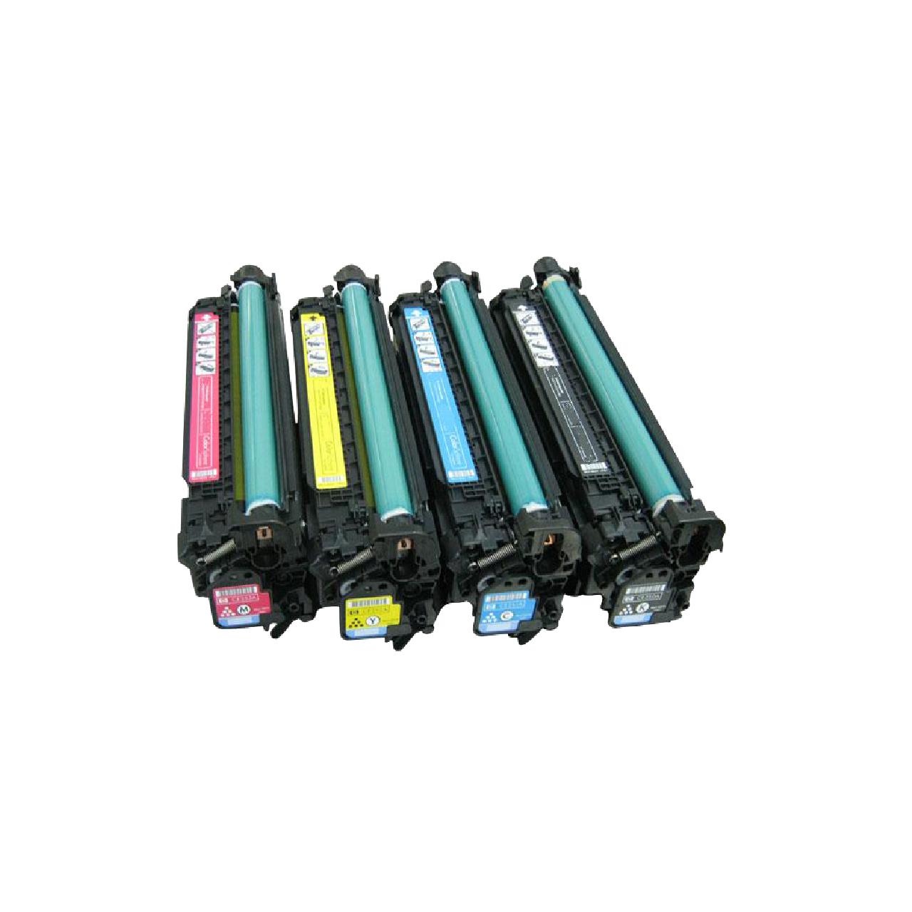 قیمت                      تونر رنگی نیکا مدل 651A برای پرینتر 700(A3)