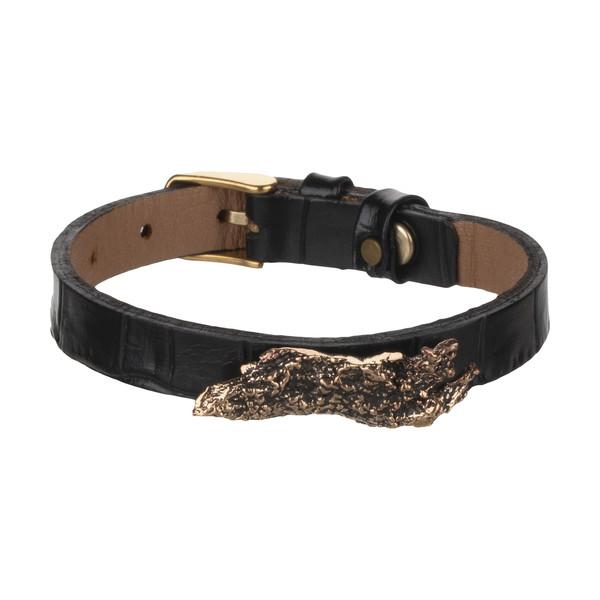 دستبند زنانه منترا کد 006