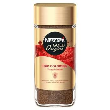 قهوه فوری نسکافه کلمبیا - 100 گرم