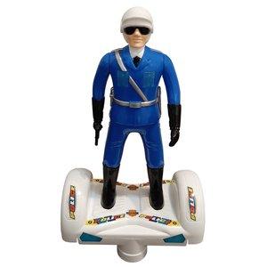 اسکوتر اسباب بازی مدل SUPER POWE POLICE