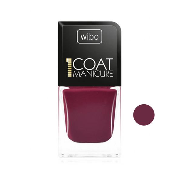 لاک ناخن ویبو مدل coat manicure شماره 13
