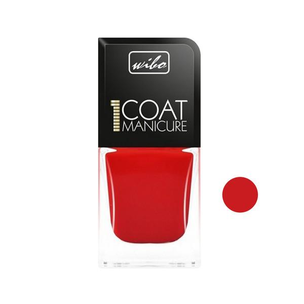 لاک ناخن ویبو مدل coat manicure شماره 7