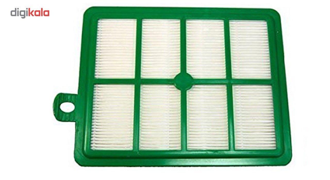 فیلتر هپا مناسب جارو برقی فیلیپس الکترولوکس و آاگ main 1 1