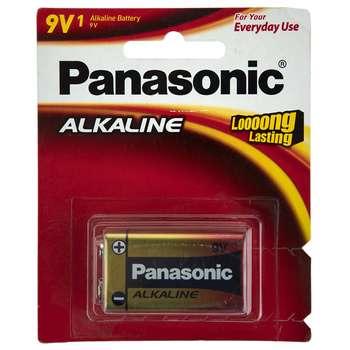 باتری کتابی پاناسونیک Alkaline