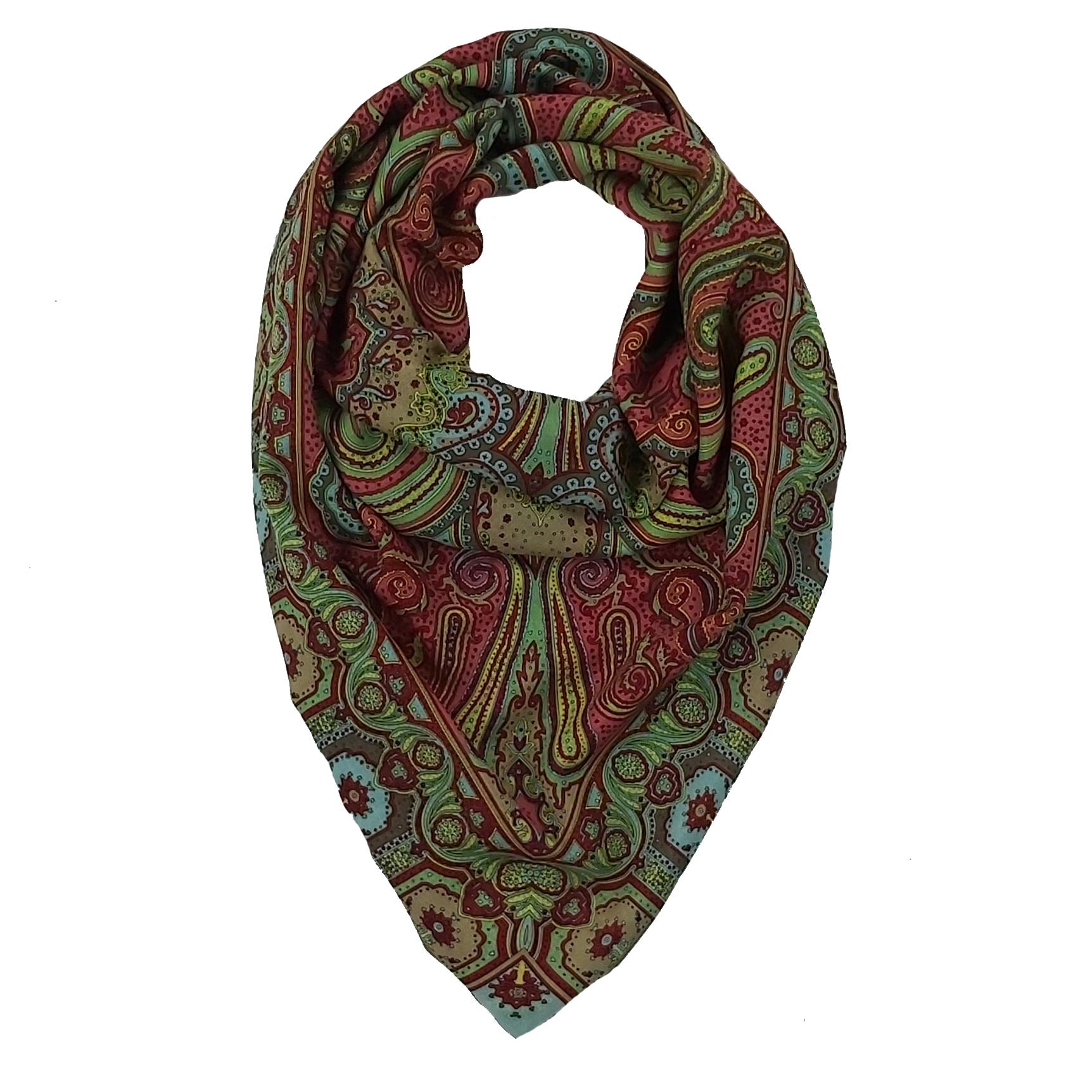 روسری زنانه مدل 5513