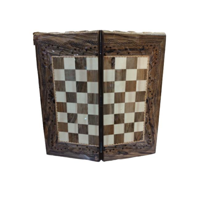 تخته شطرنج مدل Q001