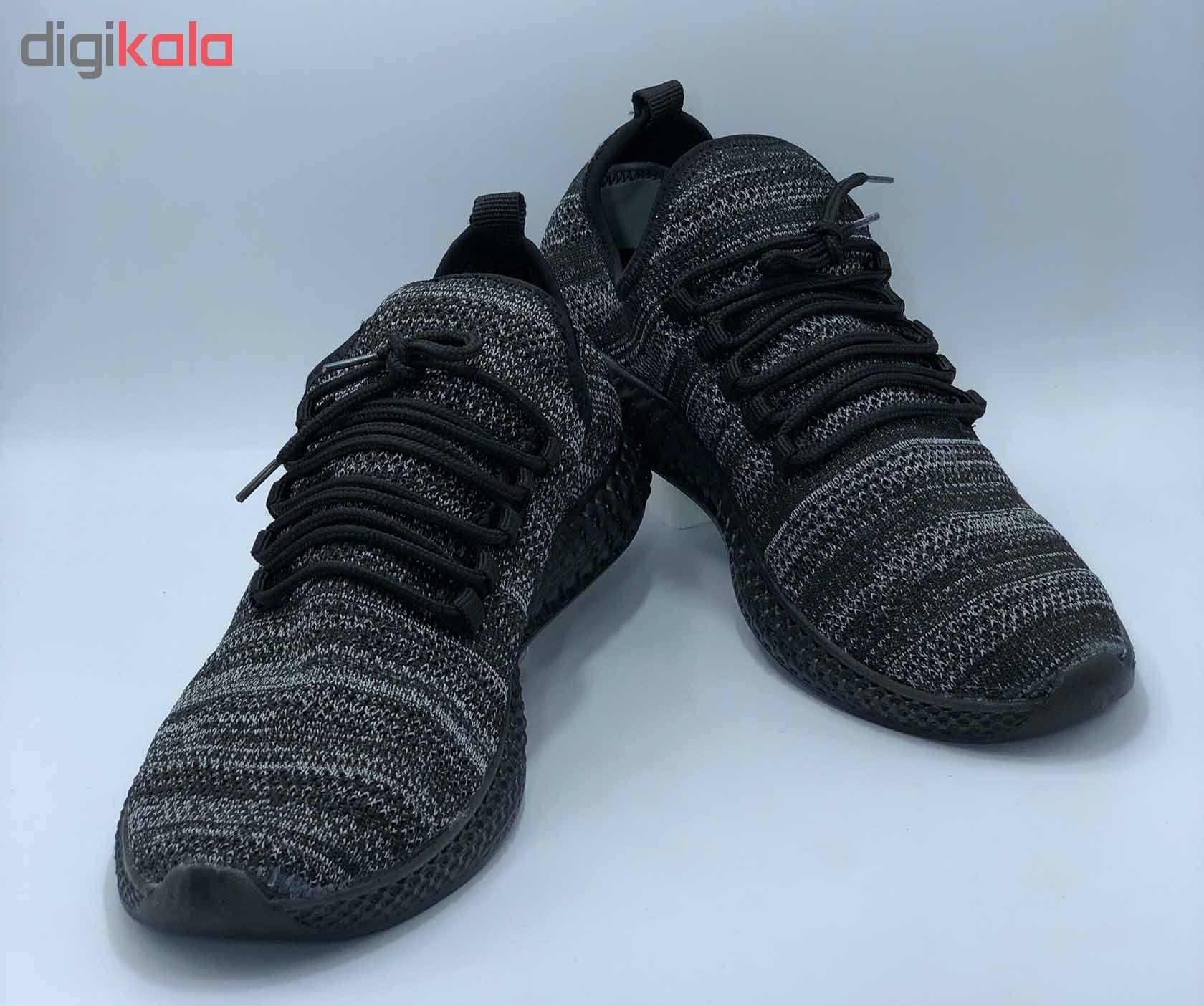 Photo of کفش مخصوص پیاده روی مردانه کد  va144