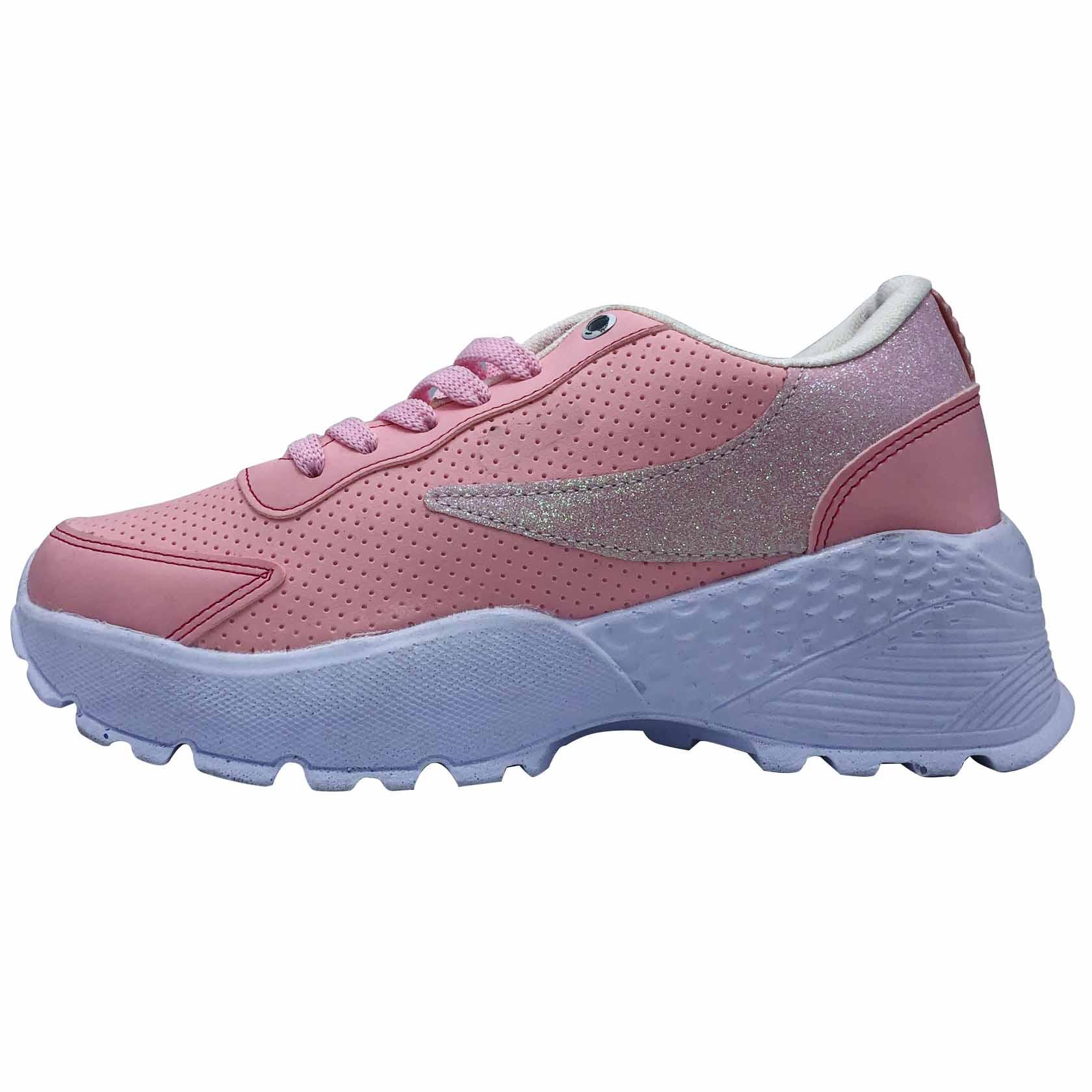 کفش  مخصوص  پیاده روی زنانه  کد G 334
