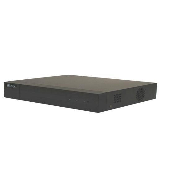 ضبط کننده ویدیویی هایلوک مدل DVR-208Q-F1