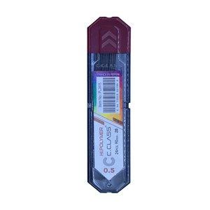 نوک مداد نوکی 0.5 میلی متری سی.کلاس کد 136110