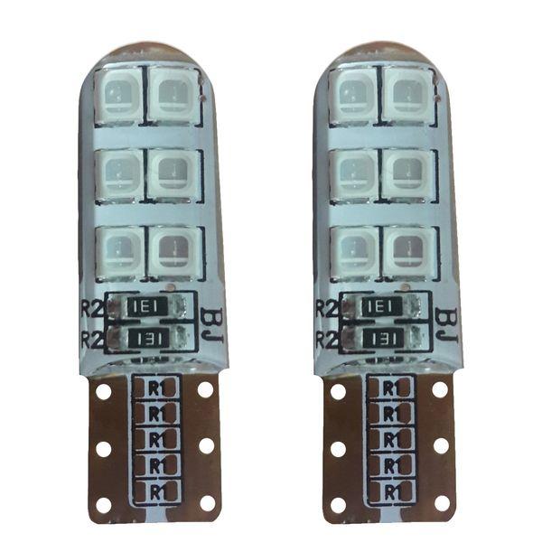 لامپ خودرو مدل 12 بسته 2 عددی