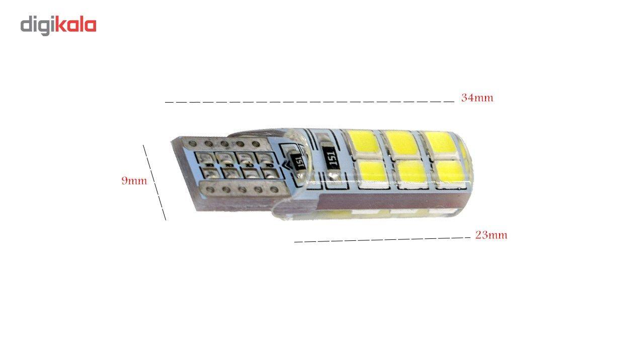 لامپ خودرو مدل 12 بسته 2 عددی main 1 3