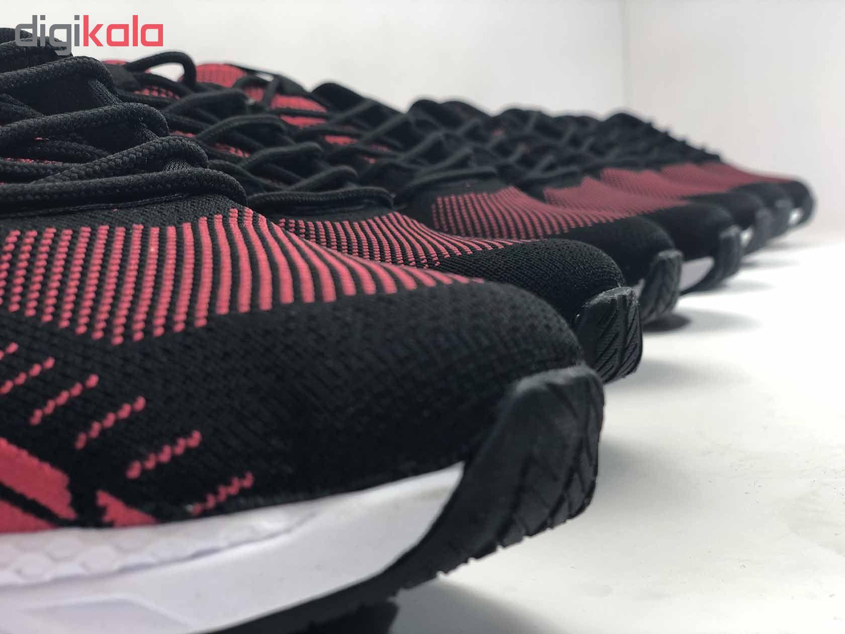 خرید                       کفش  پیاده روی مردانه کفش سعیدی کد UM