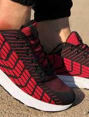 کفش مخصوص پیاده روی مردانه کفش سعیدی کد UM -  - 7