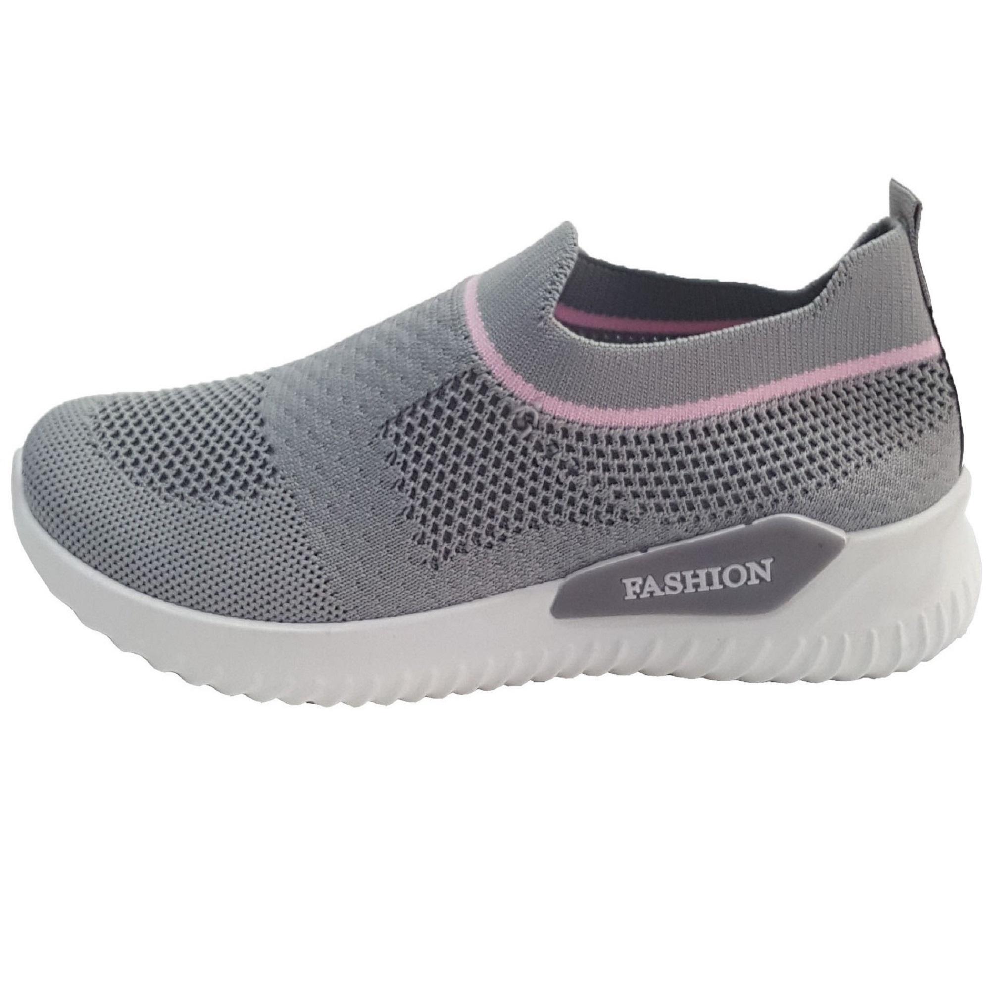 کفش راحتی زنانه کد hm607