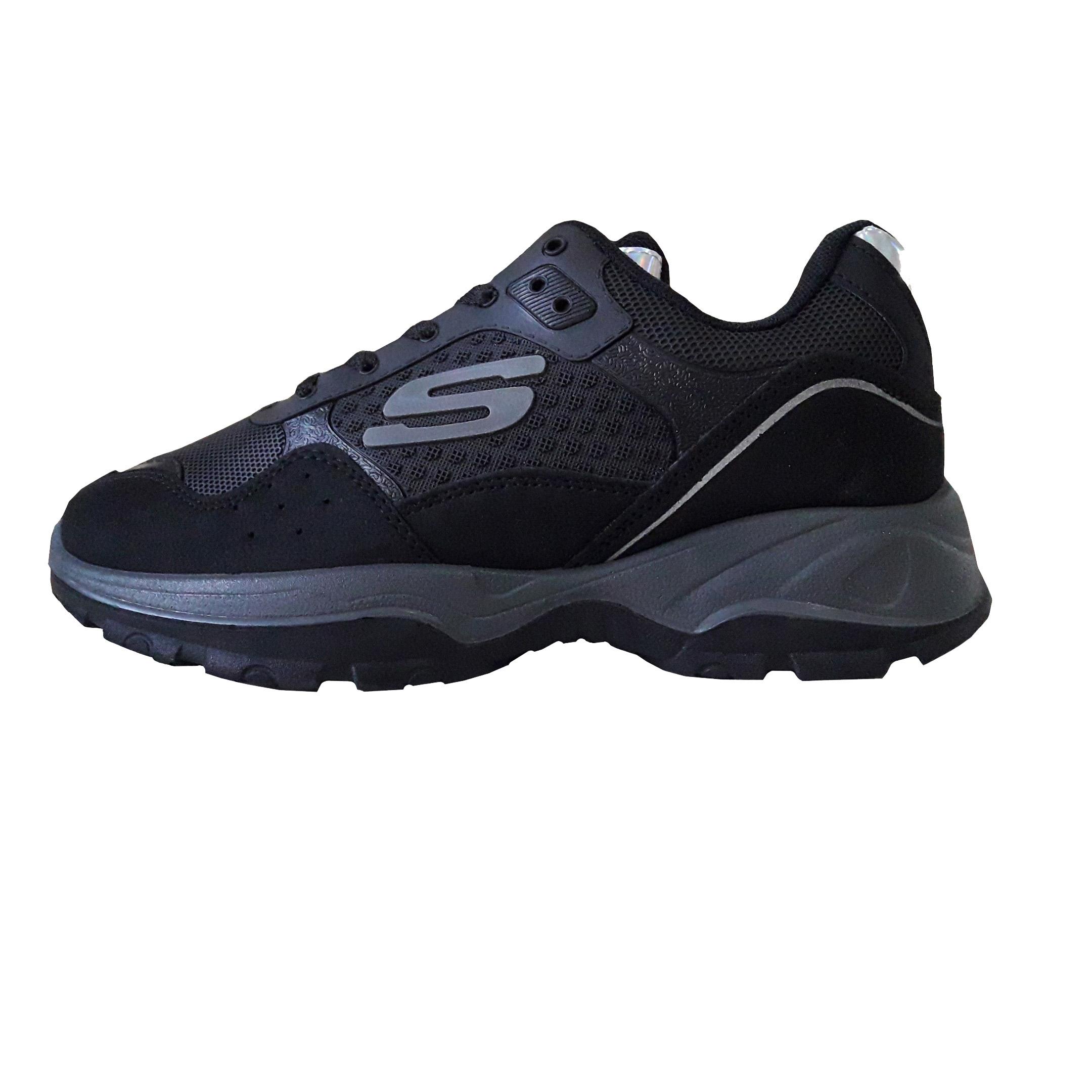 کفش مخصوص پیاده روی زنانه رامیلا کد 227