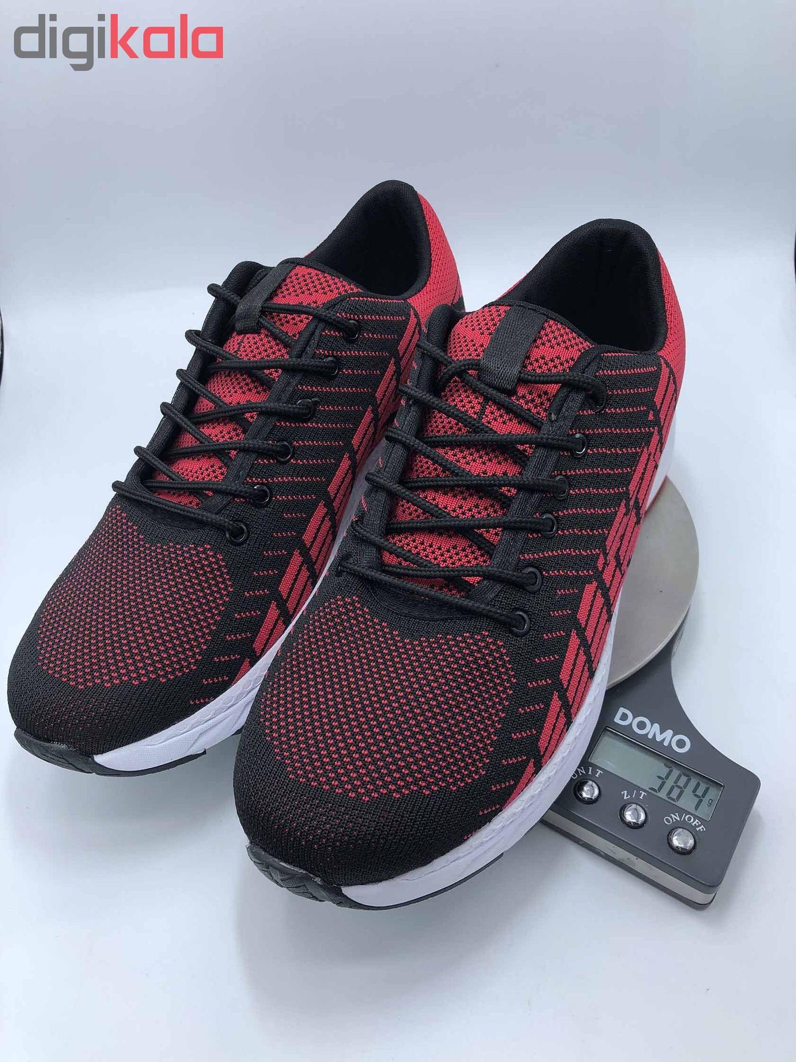 کفش مخصوص پیاده روی مردانه کفش سعیدی کد UM -  - 10