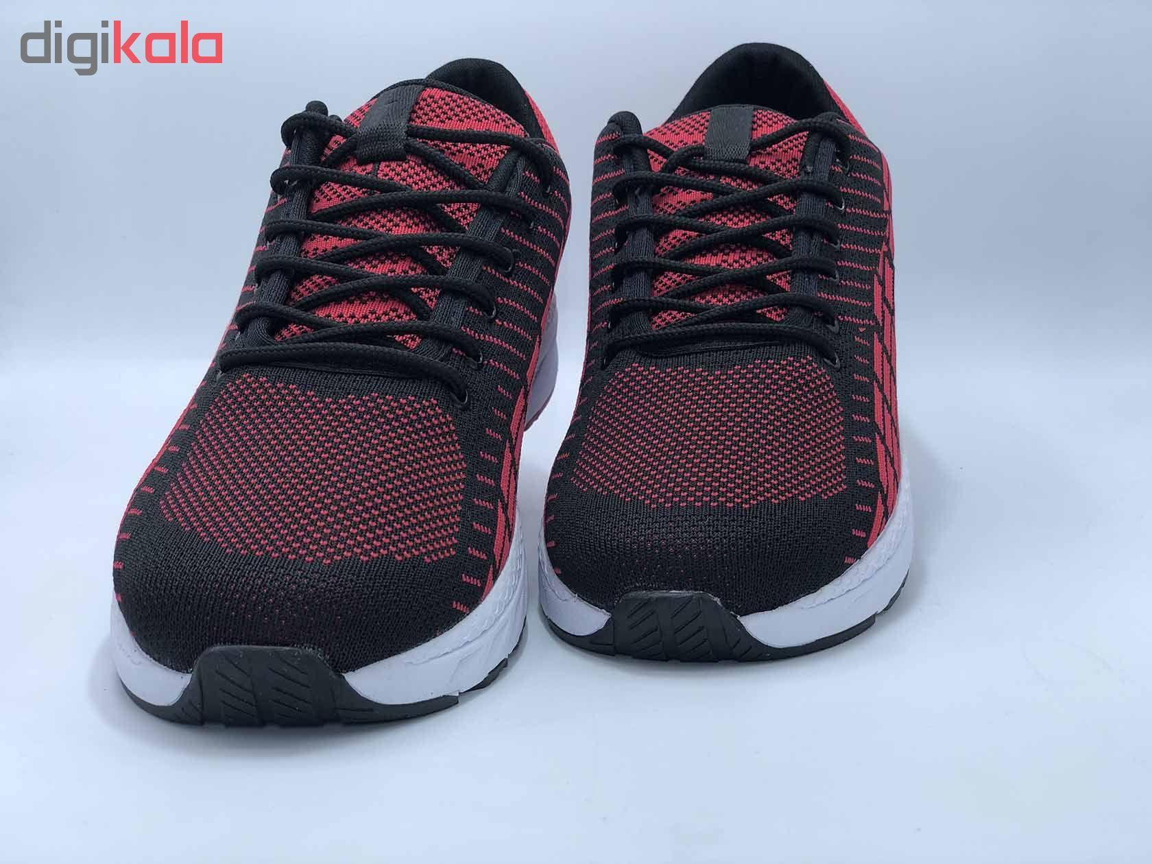 کفش مخصوص پیاده روی مردانه کفش سعیدی کد UM main 1 9