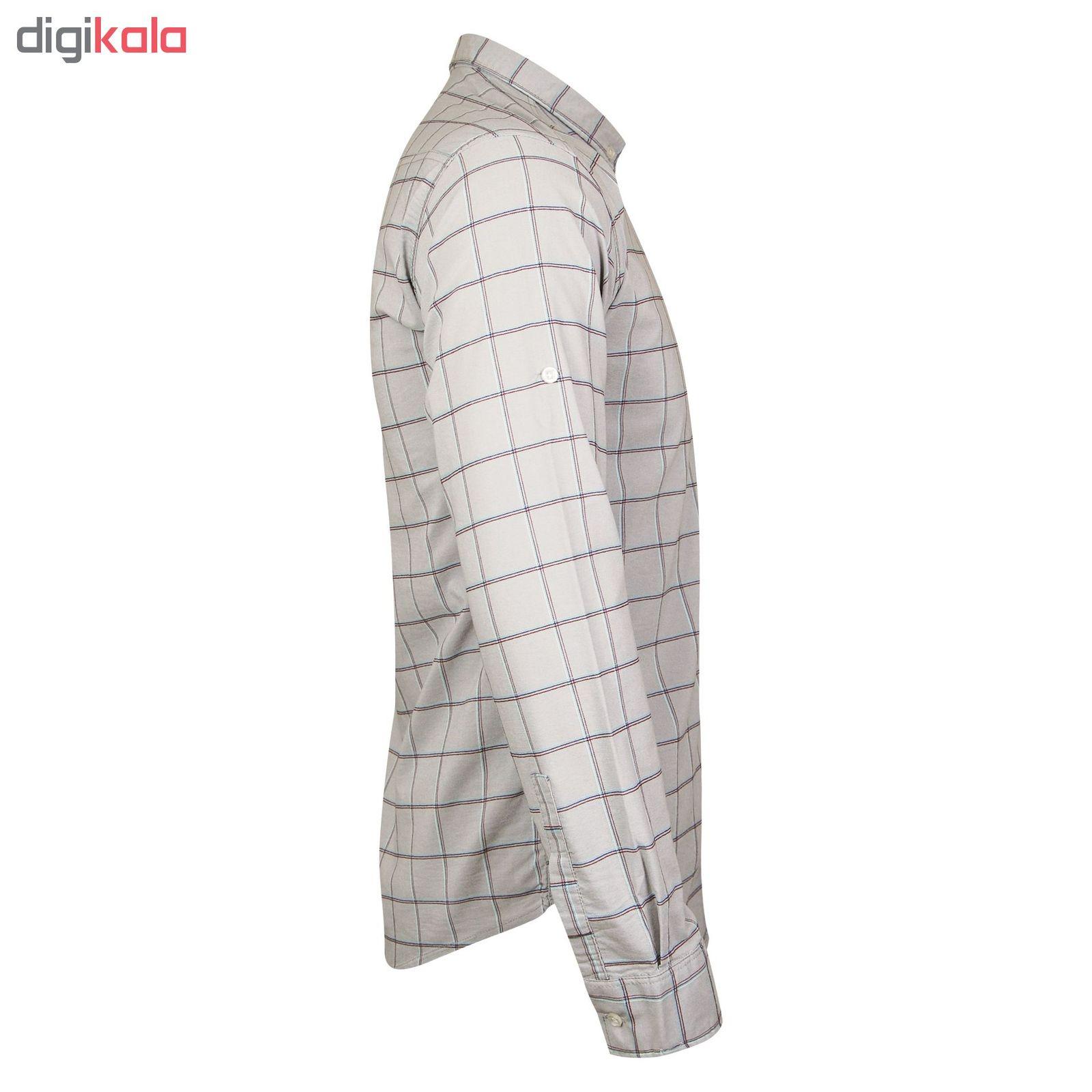 پیراهن مردانه کد 3230-01