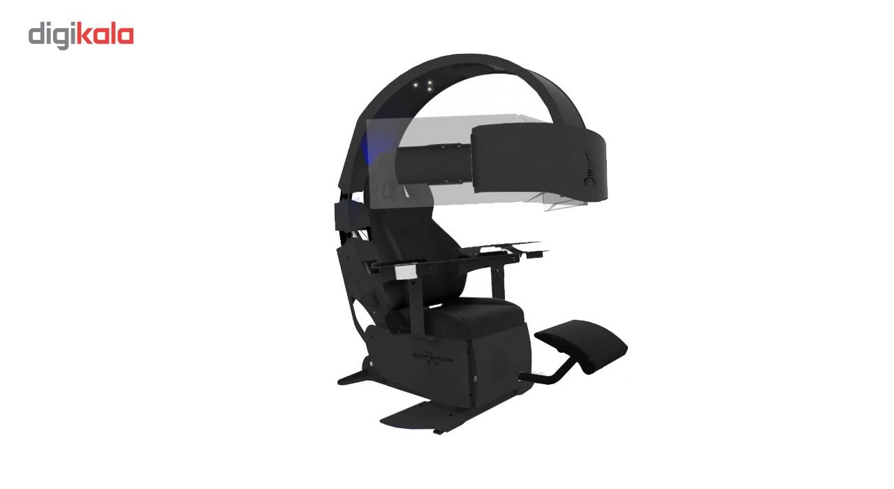 قیمت                      صندلی کار ام دبلیو ای لب مدل Emperor XT