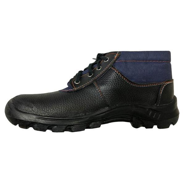 کفش ایمنی مدل دانیال 104