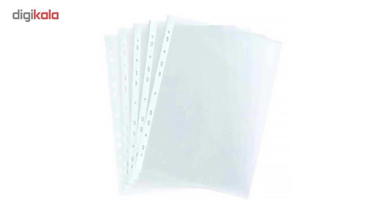 کاور کاغذ کاورمکس سایز A4 بسته 100 عددی main 1 2