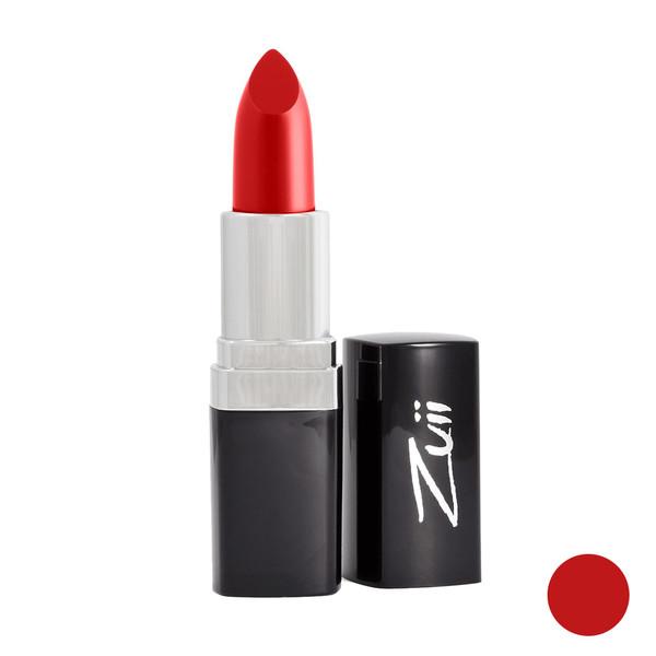 رژ لب جامد زویی ارگانیک مدل ZL-Scarlet