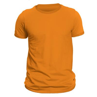 Photo of تیشرت آستین کوتاه مردانه کد 1TORR رنگ نارنجی