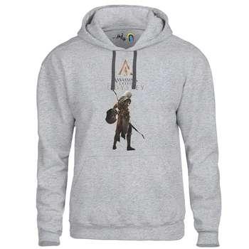 هودی مردانه چاپچی طرح Assassin's Creed کد A23