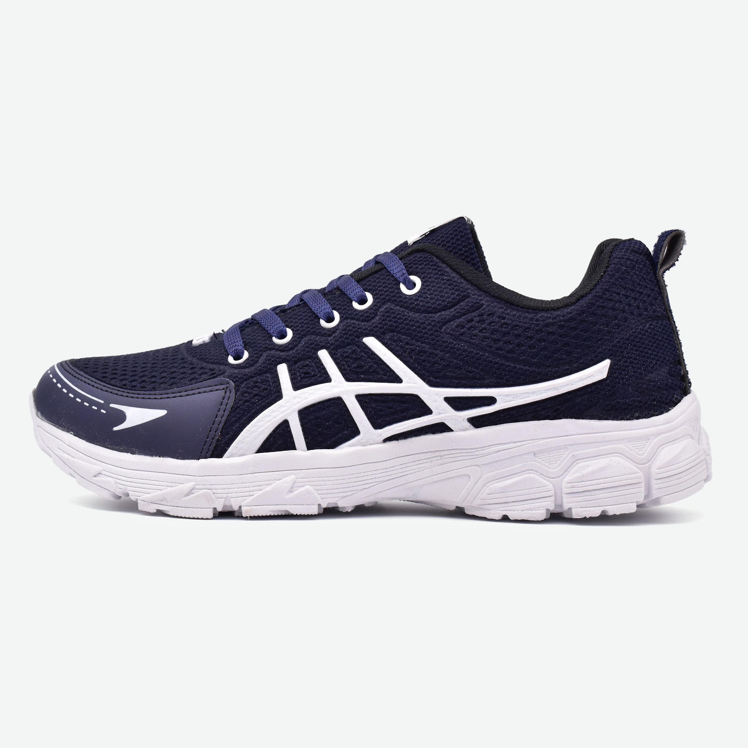 کفش مخصوص پیاده روی مردانه مدل گاما کد JA6028